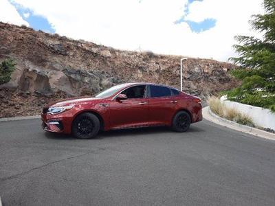KIA Optima 2020 for Sale in Prescott Valley, AZ
