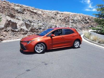 Toyota Corolla Hatchback 2019 for Sale in Prescott Valley, AZ