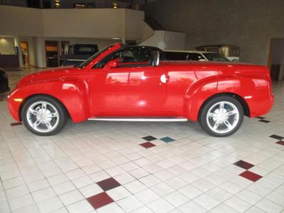 Chevrolet SSR 2003 for Sale in Fargo, ND