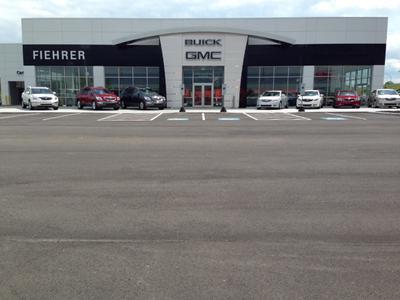 Fiehrer Motors Image 2