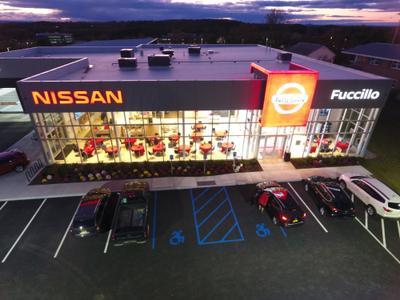 Fuccillo Nissan of Latham Image 2