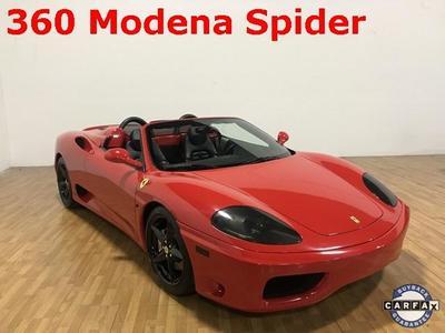 Ferraris For Sale Under 100 000 Less Than 50 000 Miles Auto Com