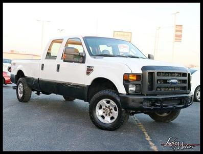 Ford F-250 2009 for Sale in Villa Park, IL