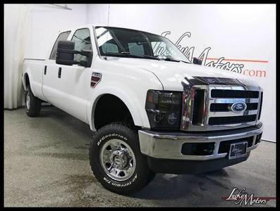 Ford F-250 2008 for Sale in Villa Park, IL