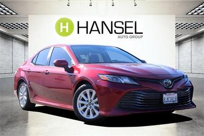 Toyota Camry 2019 for Sale in Santa Rosa, CA