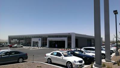 Rudolph Volkswagen of El Paso Image 4