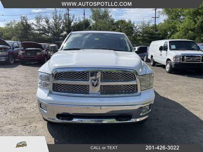 RAM 1500 2012 for Sale in South Hackensack, NJ