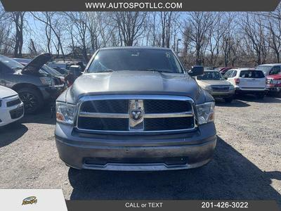 Dodge Ram 1500 2011 for Sale in South Hackensack, NJ