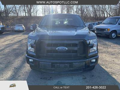 Ford F-150 2017 for Sale in South Hackensack, NJ