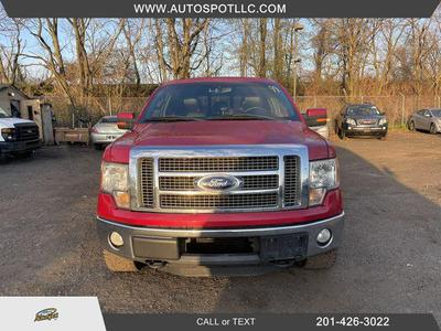Ford F-150 2012 a la Venta en South Hackensack, NJ