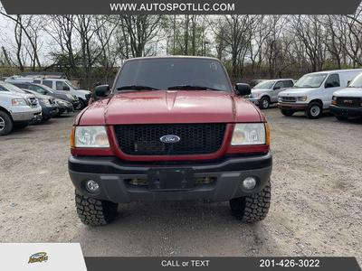 Ford Ranger 2001 for Sale in South Hackensack, NJ