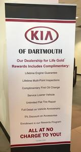 Kia of Dartmouth Image 2