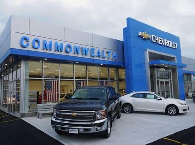 Commonwealth Motors Image 2