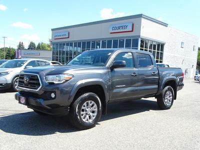 Toyota Tacoma 2018 for Sale in Attleboro, MA
