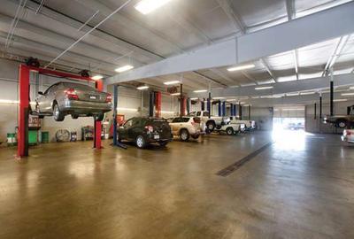 Rivertown Toyota Image 1