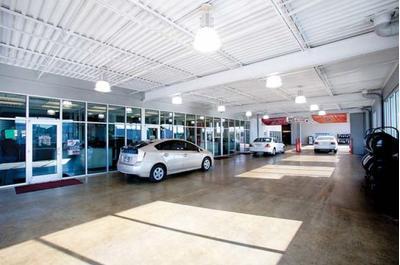 Rivertown Toyota Image 3