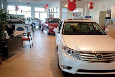 Rivertown Toyota Image 4