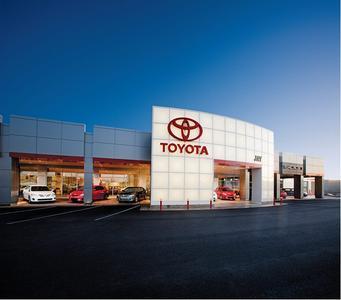 Rivertown Toyota Image 5