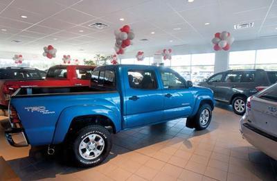 Rivertown Toyota Image 6