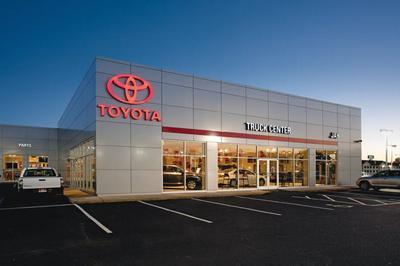 Rivertown Toyota Image 7