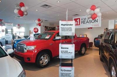 Rivertown Toyota Image 9