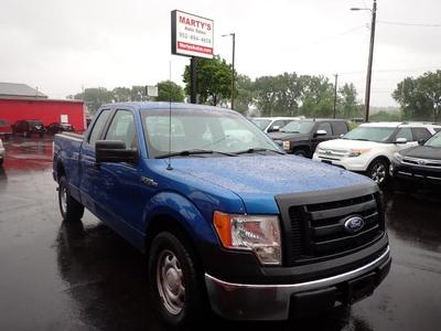 Ford F-150 2010 for Sale in Savage, MN