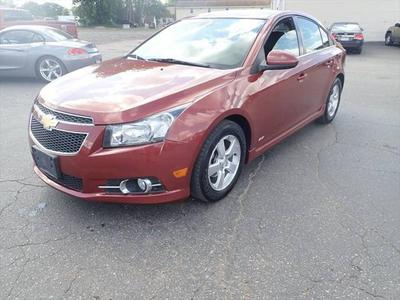 Chevrolet Cruze 2013 for Sale in Savage, MN
