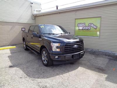 Ford F-150 2017 for Sale in Howell, MI