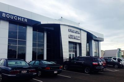 Boucher Buick GMC of Waukesha Image 4