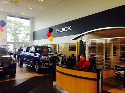 Boucher Buick GMC of Waukesha Image 5