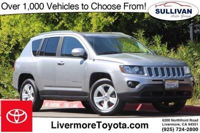 Jeep Compass 2015 for Sale in Livermore, CA