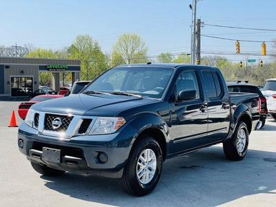 Nissan Frontier 2017 for Sale in Murfreesboro, TN