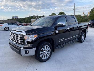 Toyota Tundra 2017 for Sale in Murfreesboro, TN