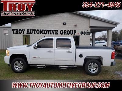 Chevrolet Silverado 1500 2010 for Sale in Montgomery, AL