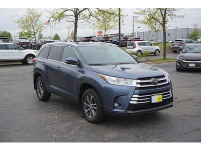 Toyota Highlander 2019 for Sale in Schaumburg, IL