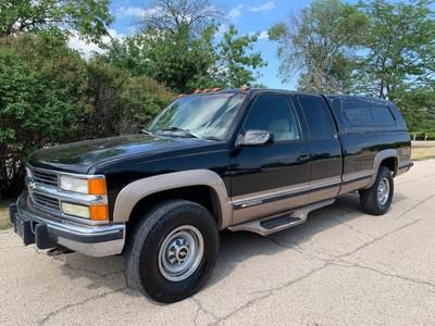 Chevrolet 2500 1995 for Sale in Dundee, IL
