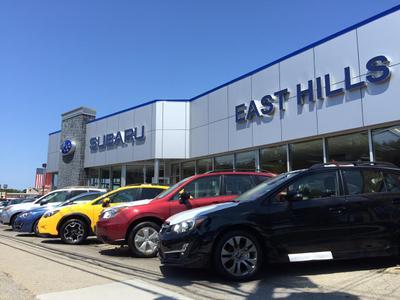 East Hills Subaru Image 5