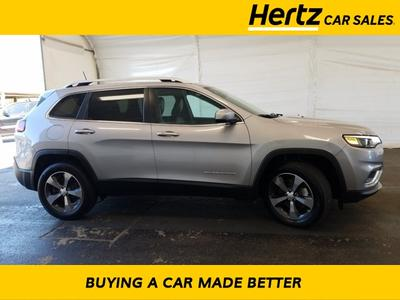 Jeep Cherokee 2019 for Sale in Tampa, FL
