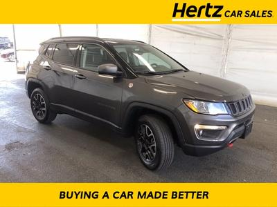 Jeep Compass 2019 for Sale in Tampa, FL
