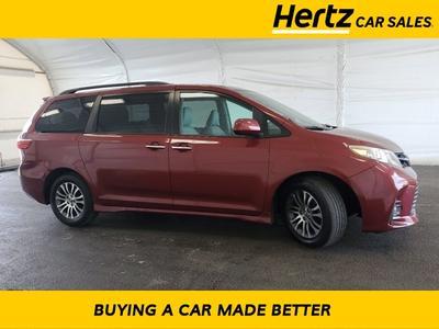 Toyota Sienna 2019 a la venta en Tampa, FL