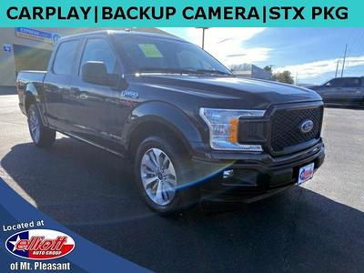 Ford F-150 2018 for Sale in Mount Pleasant, TX