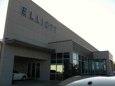 Elliott Auto Group Image 1