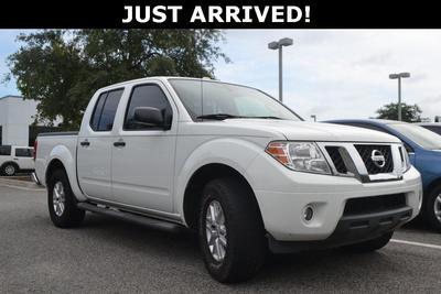 Nissan Frontier 2015 for Sale in Saint Augustine, FL