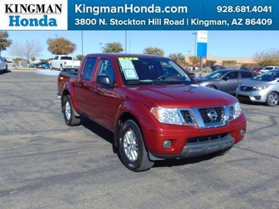 Nissan Frontier 2019 for Sale in Kingman, AZ