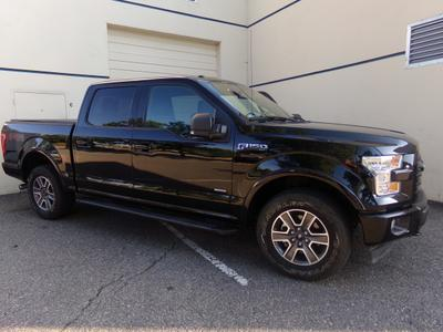 Ford F-150 2017 for Sale in Louisville, CO