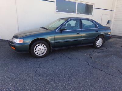 Honda Accord 1996 for Sale in Louisville, CO