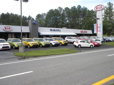 Nelson Kia Subaru Image 1