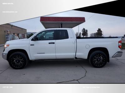 Toyota Tundra 2017 for Sale in Dakota City, NE