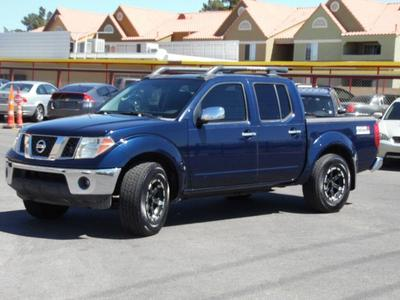 Nissan Frontier 2006 for Sale in Las Vegas, NV