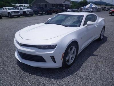 Chevrolet Camaro 2017 for Sale in Fort Payne, AL